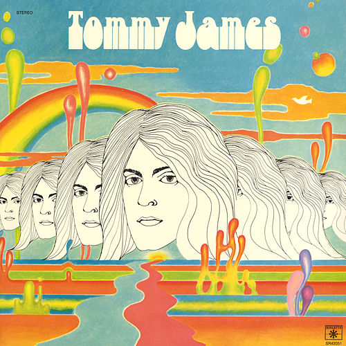 Play & Download Tommy James by Tommy James | Napster