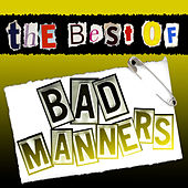 The Best of Bad Manners by Bad Manners