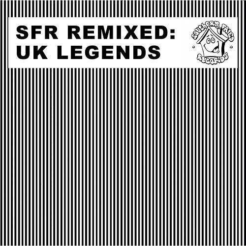 Play & Download SFR Remixed (UK Legends) by Various Artists | Napster