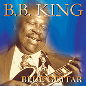 Blue Guitar Live by B.B. King