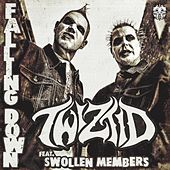 Play & Download Falling Down (feat. Swollen Members) by Twiztid | Napster