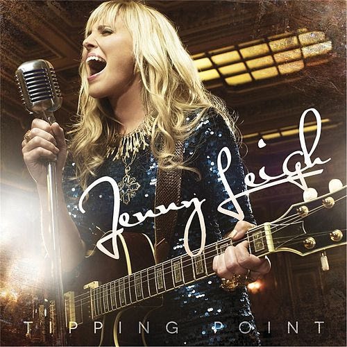 Play & Download Tipping Point by Jenny Leigh | Napster