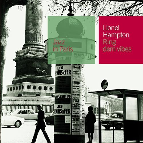 Jazz In Paris: Ring Dem Vibes by Lionel Hampton