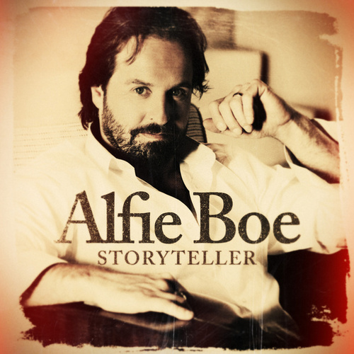 Play & Download Storyteller by Alfie Boe | Napster
