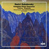 Play & Download Kabalevsky: Complete Piano Concertos by Michael Korstick | Napster