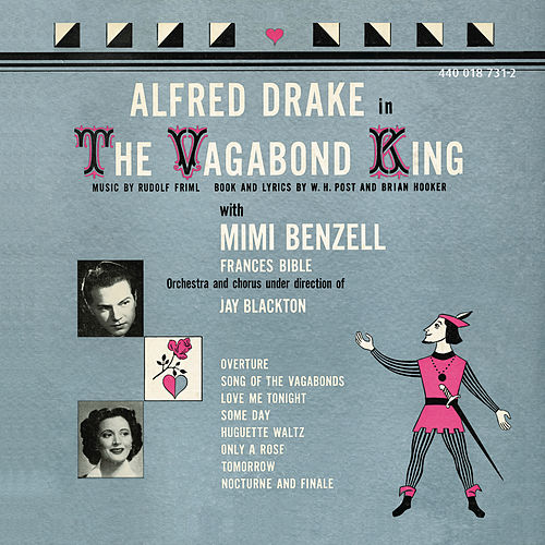 Play & Download Roberta/The Vagabond King by Jerome Kern | Napster