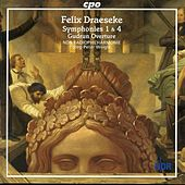 Play & Download Draeseke: Symphonies Nos. 1 & 4 - Gudrun Overture by North German Radio Philharmonic Orchestra | Napster