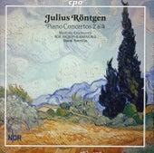 Play & Download Rontgen: Piano Concertos 2 & 4 by Matthias Kirschnereit | Napster