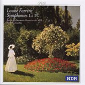 Play & Download Farrenc: Symphonies Nos. 1 and 3 by Hannover North German Radio Symphony | Napster