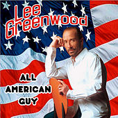 All American Guy Live by Lee Greenwood