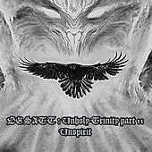 Play & Download Unholy Trinity - Part II - Unspirit by Besatt | Napster