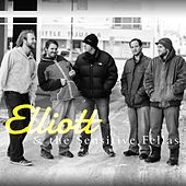 Elliott & the Sensitive Fellas by Elliott
