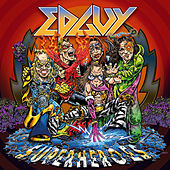 Play & Download Superheroes e.p. by Edguy | Napster