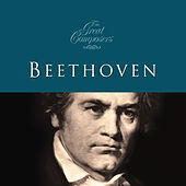 Play & Download The Great Composers… Beethoven by Various Artists | Napster