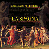 Play & Download La Spagna by Carles Magraner | Napster
