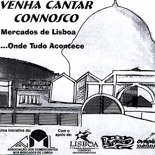 Venha Cantar Connosco by Various Artists