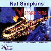 Play & Download Spare Ribs by Nat Simpkins | Napster