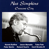 Play & Download Crescent City by Nat Simpkins | Napster