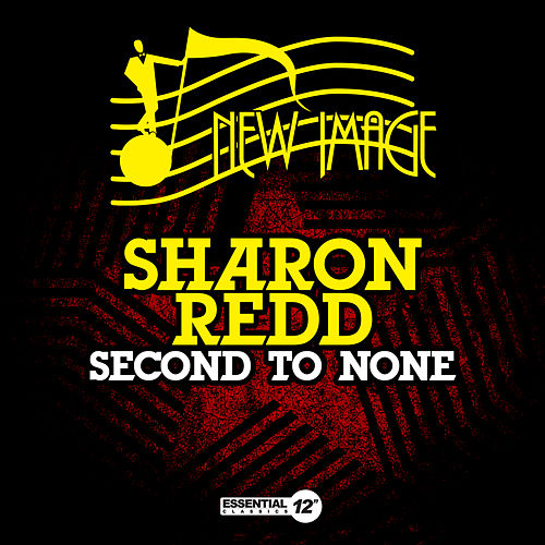 Second to None by Sharon Redd