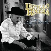 Play & Download Entre Copas Y Botellas by Lupillo Rivera | Napster