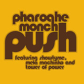 Play & Download Push by Pharoahe Monch | Napster