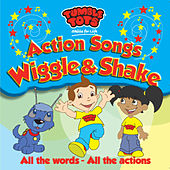 Play & Download Action Songs: Wiggle & Shake by Tumble Tots | Napster