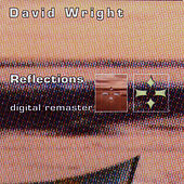 Play & Download Reflections by David  Wright | Napster