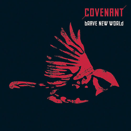 Play & Download Brave New World by Covenant (Techno) | Napster