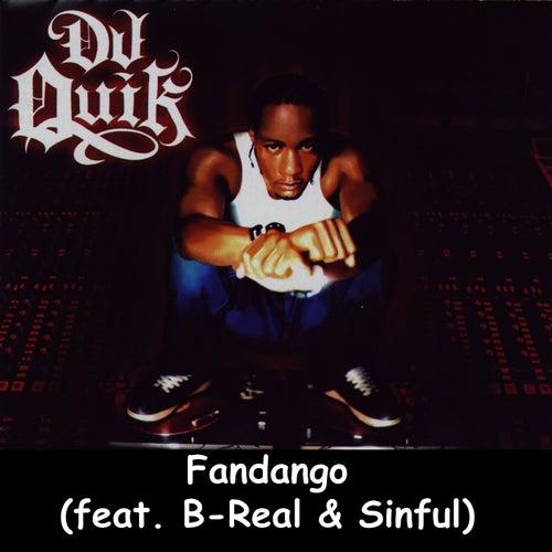 Play & Download Fandango by DJ Quik | Napster