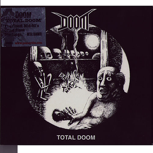 Play & Download Total Doom by Doom | Napster