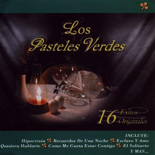 Play & Download 16 Éxitos Originales by Los Pasteles Verdes | Napster
