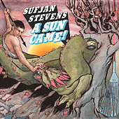 Play & Download A Sun Came by Sufjan Stevens | Napster