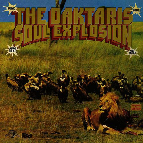 Play & Download Soul Explosion by Daktaris | Napster