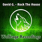 Play & Download Rock The House by David G | Napster