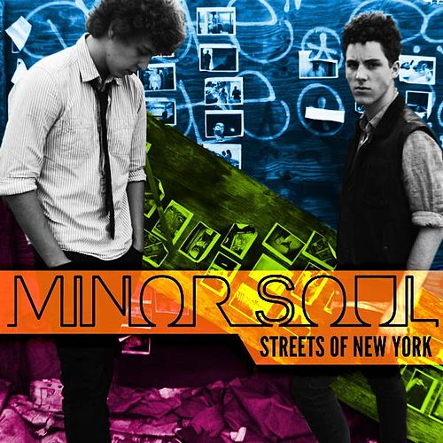 Streets of New York by Minor Soul