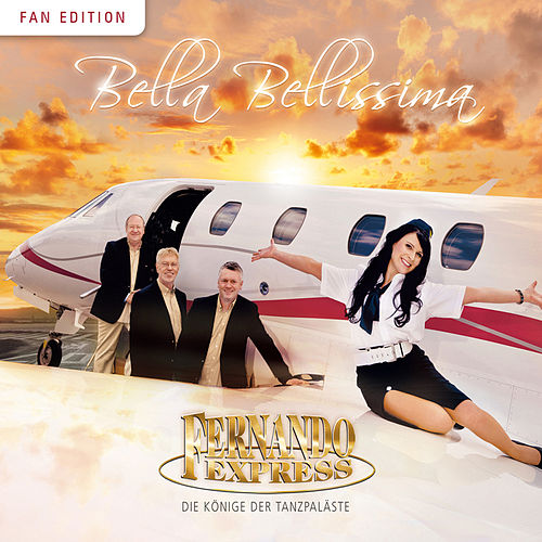 Bella Bellissima (Fan Edition) by Fernando Express