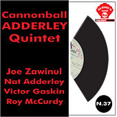 Cannonball Adderley Quintet by Cannonball Adderley