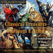 Play & Download Classical Treasures: Platinum Edition, Vol. 2 (Remastered) by Various Artists | Napster