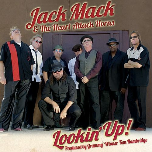 Lookin' Up! - EP by Jack Mack