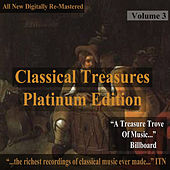 Play & Download Classical Treasures: Platinum Edition, Vol. 3 (Remastered) by Various Artists | Napster