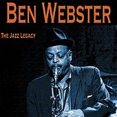 The Jazz Legacy von Ben Webster