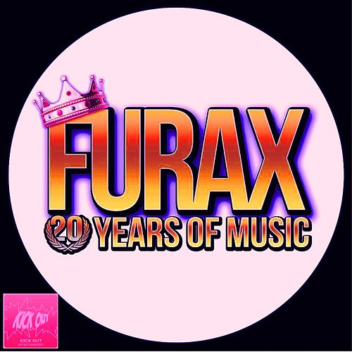 Play & Download 20 Years of Music by DJ Furax | Napster