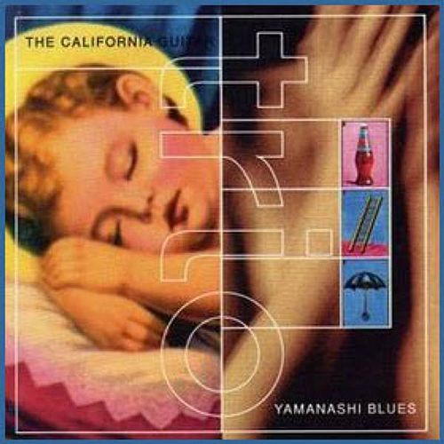 Yamanashi Blues by California Guitar Trio