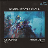 Play & Download Duo d'Alma: De Granados à Kroll by Marcia Dipold | Napster