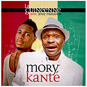 Play & Download La Guinéenne by Mory Kante | Napster