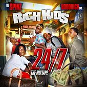 Play & Download 24/7 by Rich Kidz | Napster
