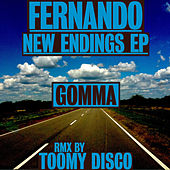 Play & Download New Endings by Fernando | Napster