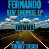 New Endings by Fernando