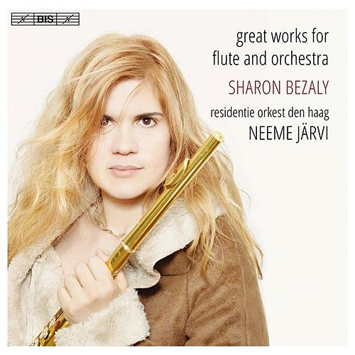 Play & Download Great Works for Flute & Orchestra by Sharon Bezaly | Napster