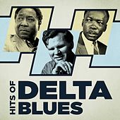 Play & Download Hits of Delta Blues by Various Artists | Napster